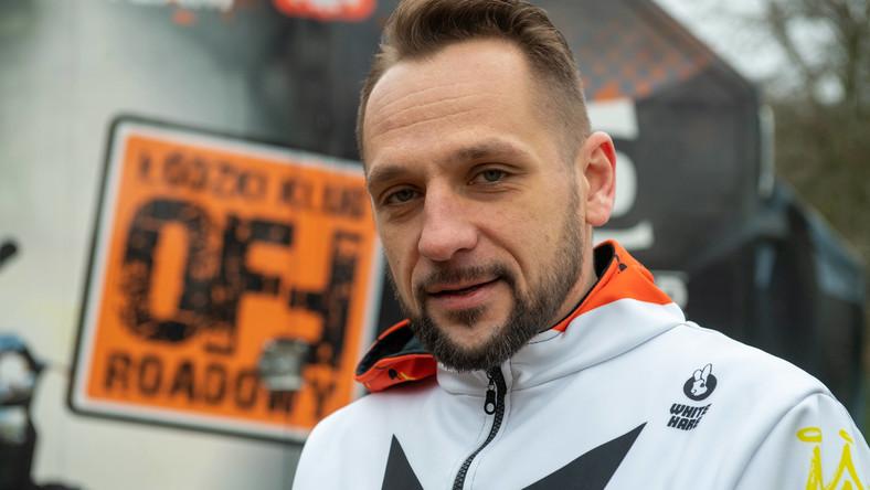 Arkadiusz Lindner