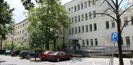 Koronawirus w warszawskim Szpitalu Czerniakowskim. Personel na kwarantannie