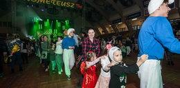 Wielki bal dla dzieci w Krakowie. Odbierz darmową wejściówkę