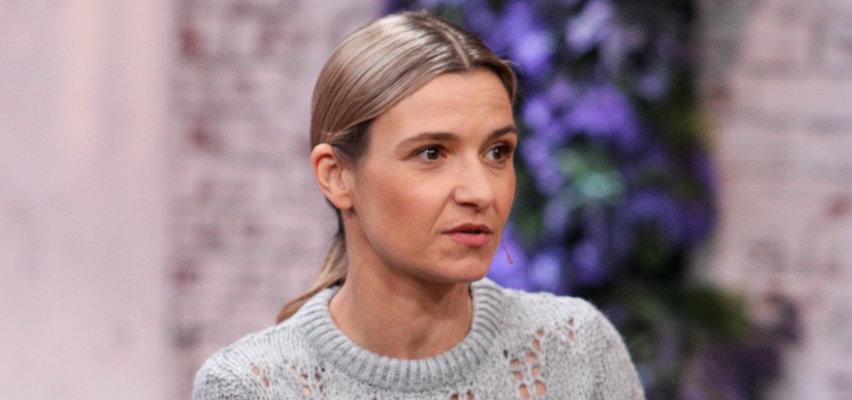 """Joanna Koroniewska zareagowała na słowa ojca. """"Ten samolot już odleciał..."""""""