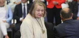 Słucha się jej nawet Kaczyński