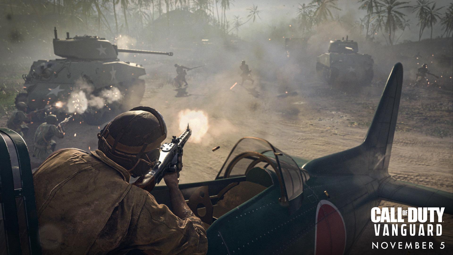 V novom Call of Duty nás čaká overená klasika aj zopár noviniek.
