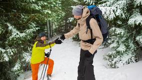 Jak wędrować zimą po górach