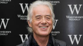 Gitarzysta Led Zeppelin myśli o powrocie do grania