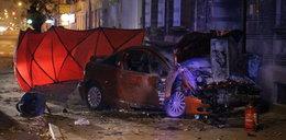 Nastolatki, które zabili pijani kierowcy