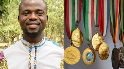 'Ghana would win gold medals if witchcraft were introduced at the Olympics' – Manasseh Azure