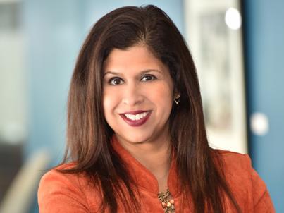 W firmach myślenie o tym, że ważne jest angażowanie wszystkich bez wyjątku, zaczyna się od samej góry. CEO firmy musi nie tylko zadeklarować, że taka postawa jest mu bliska, ale musi też w nią wierzyć i podjąć odpowiednie działania - mówi Veena Lakkundi, Vice President & General Manager w 3M.