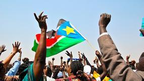 Trudna niepodległość Sudanu Południowego