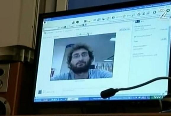 Baruhova slika na Jutjubu