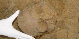 Ludzkie szczątki na żwirowni. To zaginiona kobieta?