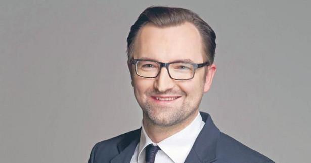 Sławomir Mazurek, wiceminister środowiska