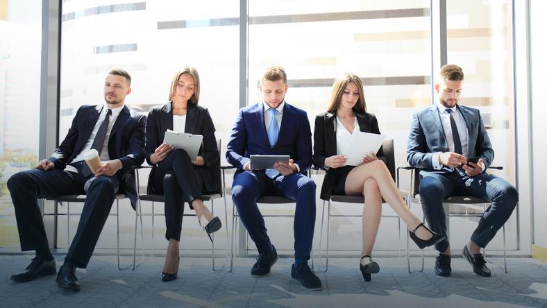 praca, zatrudnienie, rekrutacja