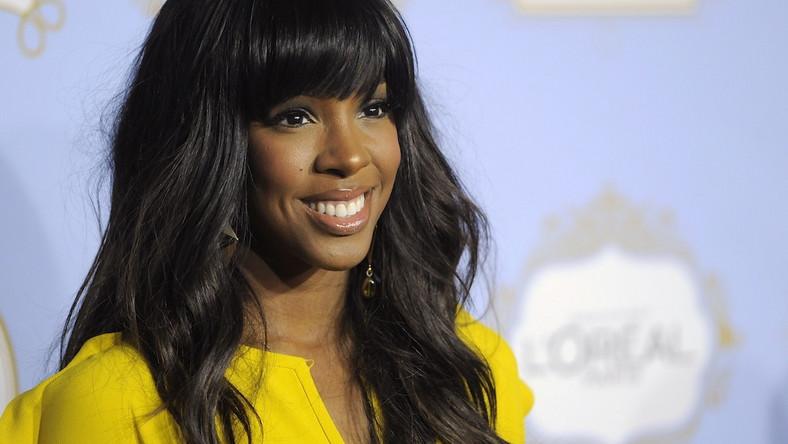 """Kelly Rowland prezentuje """"Kisses Down Low"""""""