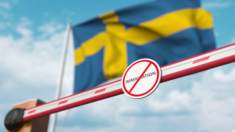 Szwecja imigracja