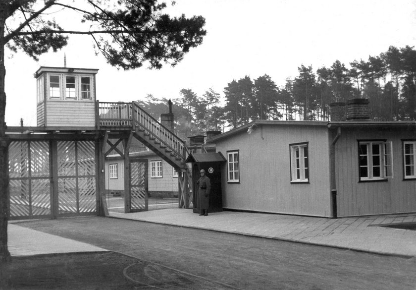Muzeum Stutthof