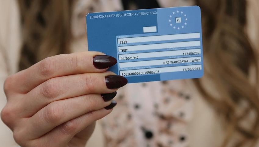 Karta Ubezpieczenia Europa.Europejska Karta Ubezpieczenia Zdrowotnego Ekuz