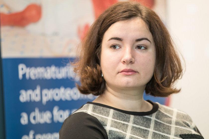 Prof. Magdalena Zasada
