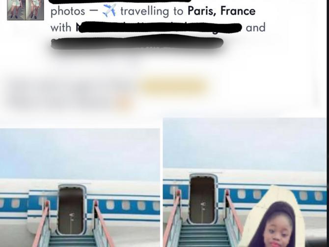 Htela je da slaže društvo da putuje u Pariz: Ali jedan DETALJ je upropastio celu priču