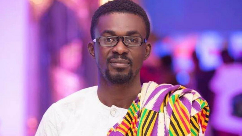 Image result for nana appiah mensah