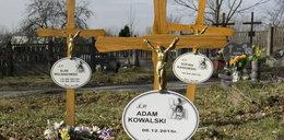 Zamordowany noworodek nazywa się Adam Kowalski
