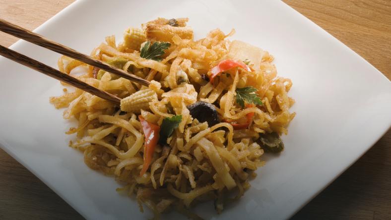 Kuchnia Chińska Co Jedzą Chińczycy Zdrowie