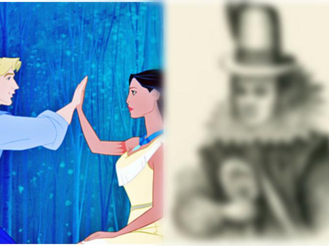 Pokahontas je ZAISTA POSTOJALA i ovako je IZGLEDALA: Prava priča o hrabroj ćerki indijanskog poglavice zvuči ovako i - NEMA SREĆAN KRAJ!