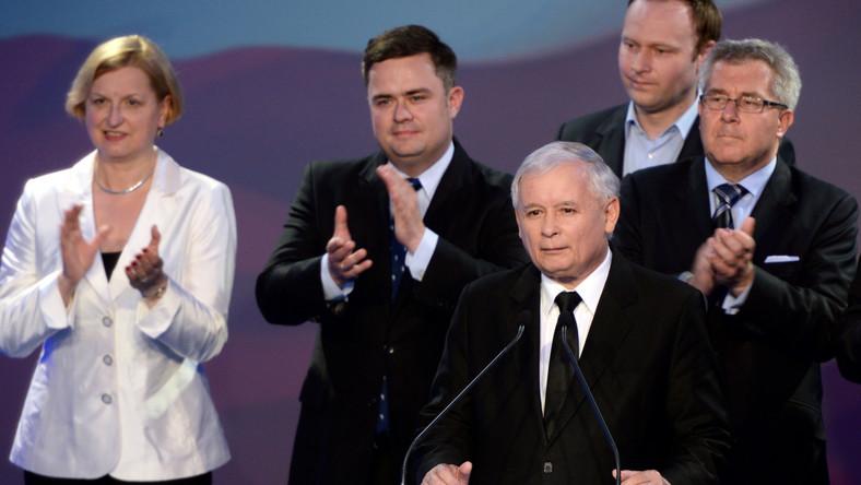 Adam Hofman rozkazuje Solidarnej Polsce: Rozwiązać się!