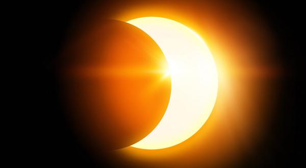 W czwartek 10 czerwca w Polsce będzie widoczne częściowe zaćmienie Słońca.