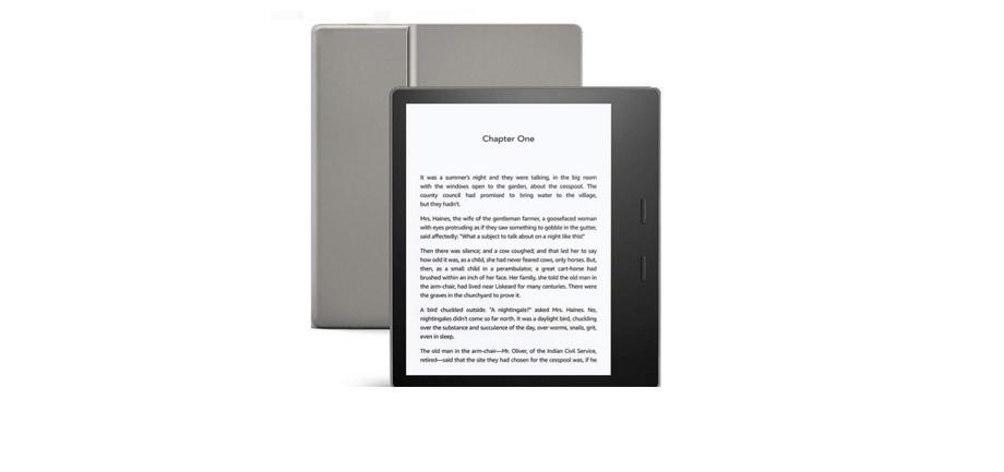AMAZON Kindle Oasis 3