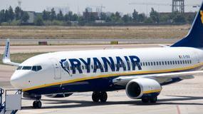 Więcej lotów Ryanair z Polski do Dublina
