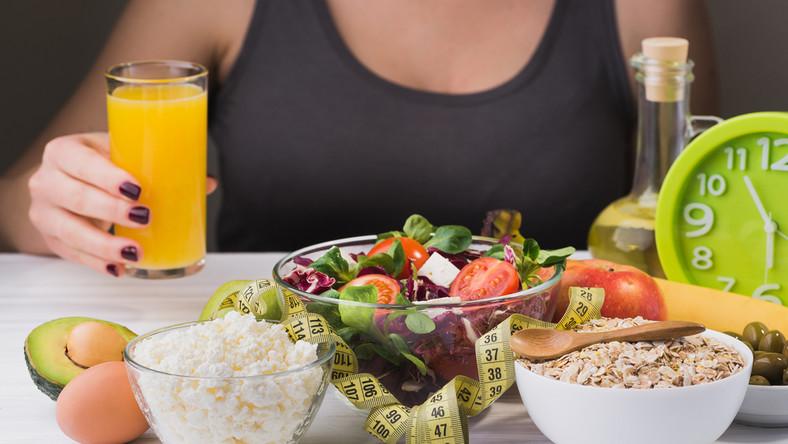 Co zrobić, by dieta nie zakończyła się chwilowym zrywem?