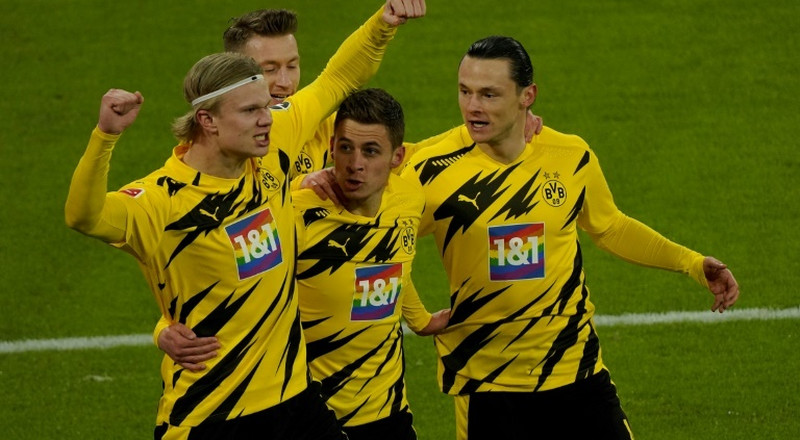 Can Borussia Dortmund keep hold of Erling Braut Haaland?