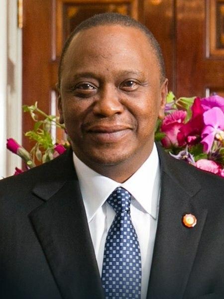 Uhurua Kenijata