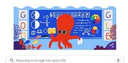 Dziś Dzień Edukacji Narodowej. Tak uczcił go Google Doodle