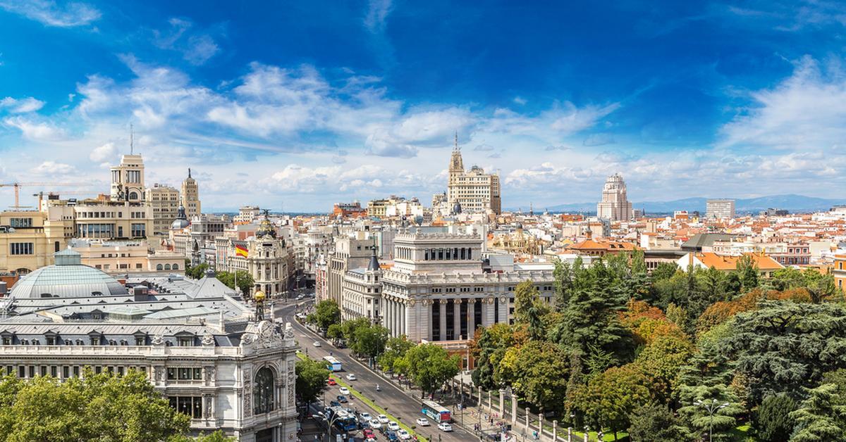 Jak Zostać El Gato Czyli Przewodnik Po Madrycie Poza Trasą Podróże