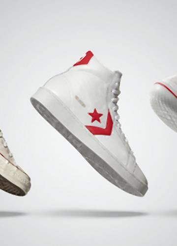 Converse All Star Pack to historia NBA w trzech aktach Noizz