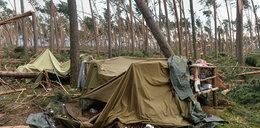 Po tragedii w Suszku rozpoczęto kontrolę obozów harcerskich