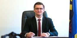 Limuzyny dla prezydenta Katowic