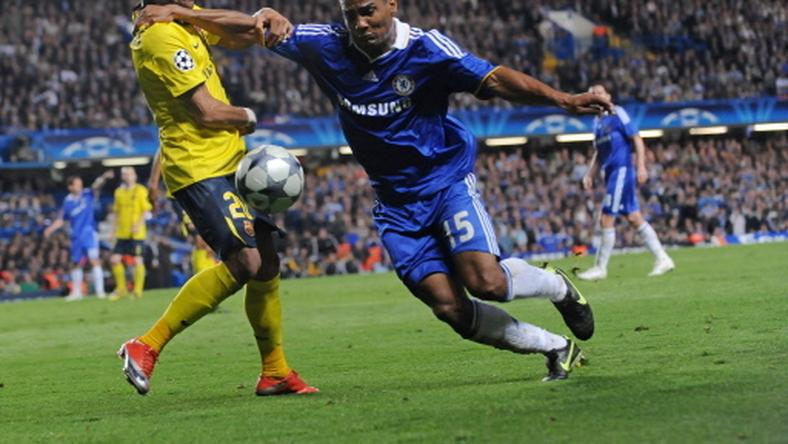Chelsea - FC Barcelona