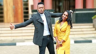 I tried committing suicide twice - NTV host Grace Ekirapa confesses