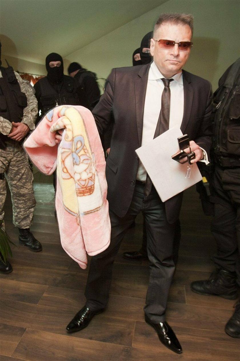Rutkowski: Nie wierzę, aby Madzia zmarła z przyczyn naturalnych