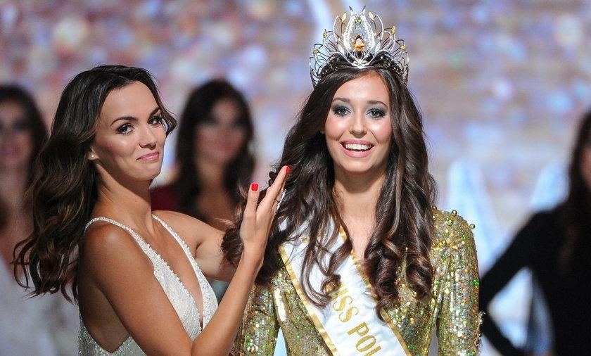 Izabella Krzan nową Miss Polonia
