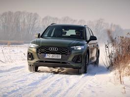 Testujemy najchętniej kupowane Audi w Polsce