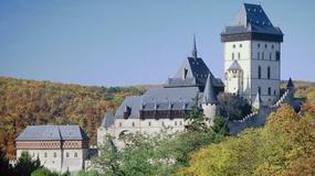 Czechy - kraina baśniowych zamków