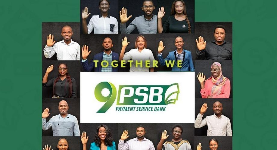 IWD 2021: 9 Payment Service Bank calls for gender equality