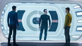 """""""W ciemność Star Trek"""": nowy zwiastun teaserowy"""