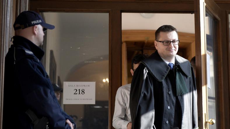 Mariusz Trynkiewicz powinien być już na wolności - mówi jego pełnomocnik