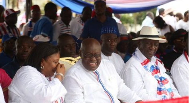 Election 2020: Ruling NPP insists on vetting President Akufo-Addo even if he contests unopposed, here's why