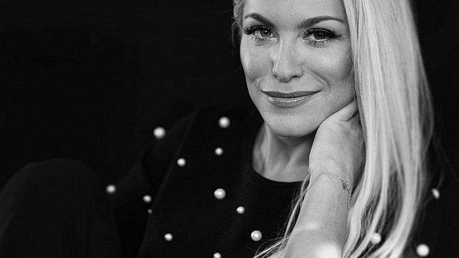 Katarzyna Bonda. Foto Anna Dziewulska Photography
