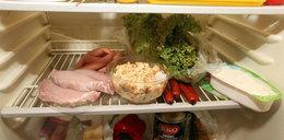 Zobacz, co śmierdzi w lodówce